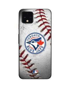 Toronto Blue Jays Game Ball Google Pixel 4 Skin