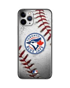 Toronto Blue Jays Game Ball iPhone 11 Pro Skin