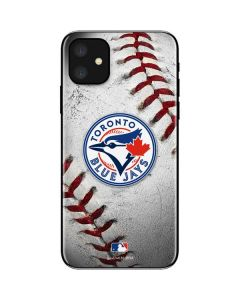 Toronto Blue Jays Game Ball iPhone 11 Skin