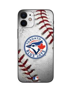 Toronto Blue Jays Game Ball iPhone 12 Mini Skin