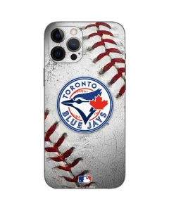 Toronto Blue Jays Game Ball iPhone 12 Pro Skin