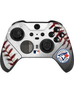 Toronto Blue Jays Game Ball Xbox Elite Wireless Controller Series 2 Skin