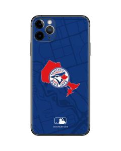 Toronto Blue Jays Home Turf iPhone 11 Pro Max Skin