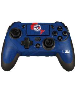 Toronto Blue Jays Home Turf PlayStation Scuf Vantage 2 Controller Skin