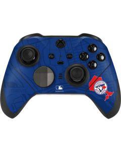 Toronto Blue Jays Home Turf Xbox Elite Wireless Controller Series 2 Skin
