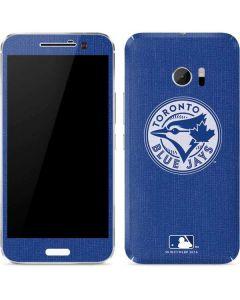 Toronto Blue Jays Monotone 10 Skin