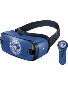 Toronto Blue Jays Monotone Gear VR with Controller (2017) Skin