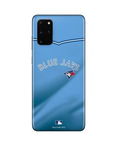 Toronto Blue Jays Retro Jersey Galaxy S20 Plus Skin