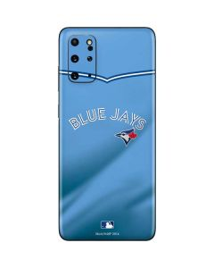 Toronto Blue Jays Retro Jersey Galaxy S20 Plus Skin