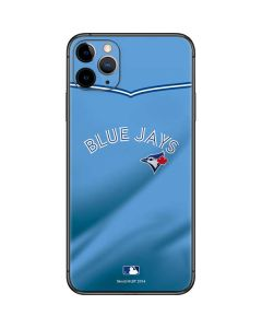 Toronto Blue Jays Retro Jersey iPhone 11 Pro Max Skin