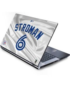 Toronto Blue Jays Stroman #6 Generic Laptop Skin