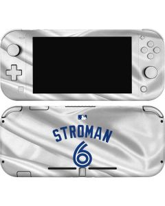 Toronto Blue Jays Stroman #6 Nintendo Switch Lite Skin