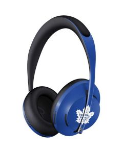 Toronto Maple Leafs Color Pop Bose Noise Cancelling Headphones 700 Skin