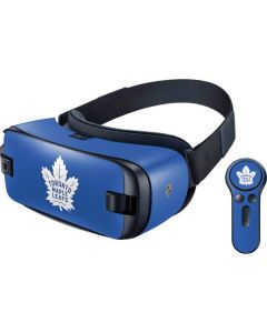 Toronto Maple Leafs Color Pop Gear VR with Controller (2017) Skin