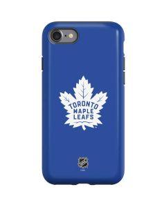 Toronto Maple Leafs Color Pop iPhone SE Pro Case
