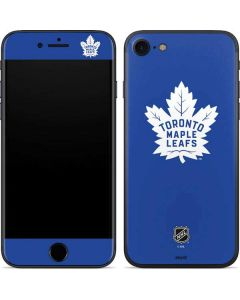 Toronto Maple Leafs Color Pop iPhone SE Skin