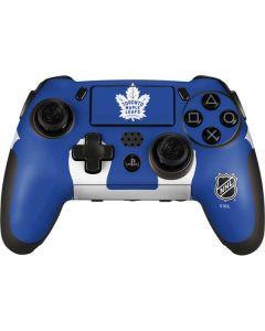 Toronto Maple Leafs Color Pop PlayStation Scuf Vantage 2 Controller Skin