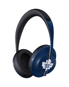 Toronto Maple Leafs Distressed Bose Noise Cancelling Headphones 700 Skin
