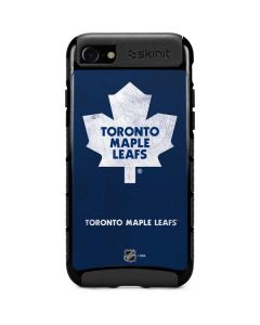 Toronto Maple Leafs Distressed iPhone SE Cargo Case