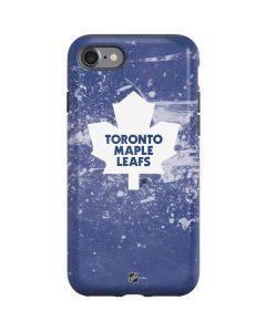 Toronto Maple Leafs Frozen iPhone SE Pro Case