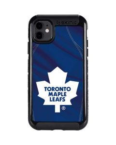 Toronto Maple Leafs Home Jersey iPhone 11 Cargo Case