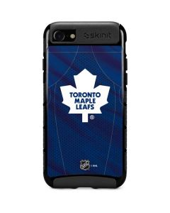 Toronto Maple Leafs Home Jersey iPhone SE Cargo Case