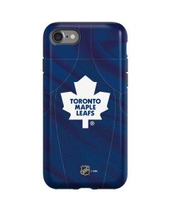 Toronto Maple Leafs Home Jersey iPhone SE Pro Case