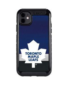 Toronto Maple Leafs Jersey iPhone 11 Cargo Case