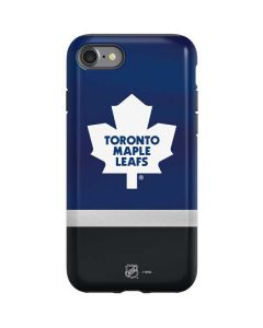 Toronto Maple Leafs Jersey iPhone SE Pro Case