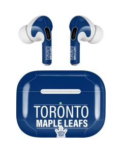 Toronto Maple Leafs Lineup Apple AirPods Pro Skin
