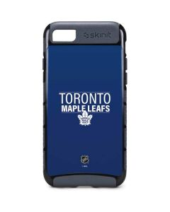 Toronto Maple Leafs Lineup iPhone 7 Cargo Case