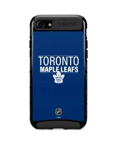 Toronto Maple Leafs Lineup iPhone SE Cargo Case