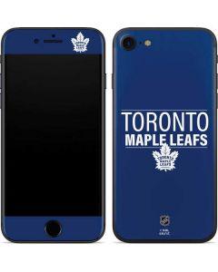 Toronto Maple Leafs Lineup iPhone SE Skin