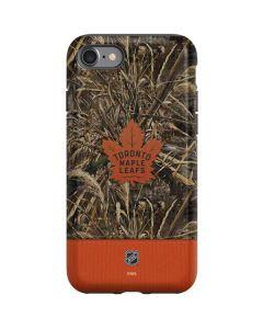 Toronto Maple Leafs Realtree Max-5 Camo iPhone SE Pro Case