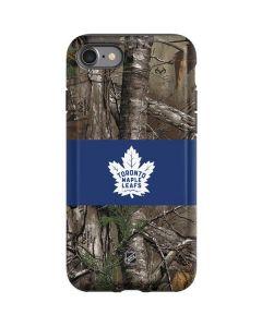 Toronto Maple Leafs Realtree Xtra Camo iPhone SE Pro Case