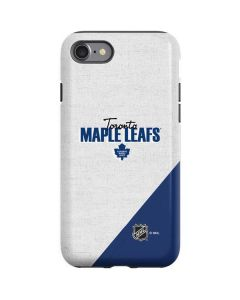 Toronto Maple Leafs Script iPhone SE Pro Case