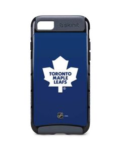 Toronto Maple Leafs Solid Background iPhone 7 Cargo Case