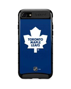 Toronto Maple Leafs Solid Background iPhone SE Cargo Case