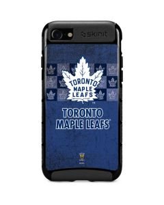 Toronto Maple Leafs Vintage iPhone SE Cargo Case