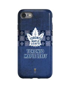 Toronto Maple Leafs Vintage iPhone SE Pro Case