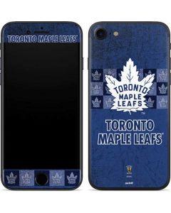 Toronto Maple Leafs Vintage iPhone SE Skin