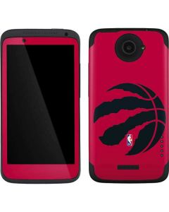 Toronto Raptors Large Logo One X Skin
