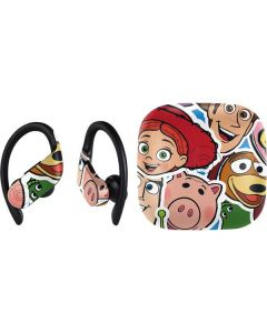 Toy Story Outline PowerBeats Pro Skin