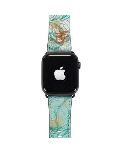 Tranquility Apple Watch Band 42-44mm