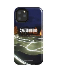 TransWorld Luminescent Skate Park Lights iPhone 11 Pro Impact Case
