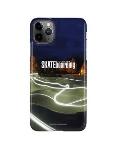TransWorld Luminescent Skate Park Lights iPhone 11 Pro Max Lite Case