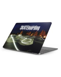 TransWorld Luminescent Skate Park Lights Apple MacBook Pro 16-inch Skin