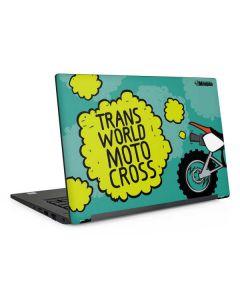 TransWorld Motocross Animated Dell Latitude Skin
