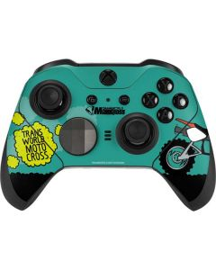 TransWorld Motocross Animated Xbox Elite Wireless Controller Series 2 Skin