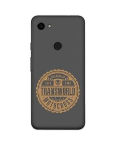 TransWorld Motocross Established 2000 Google Pixel 3a Skin